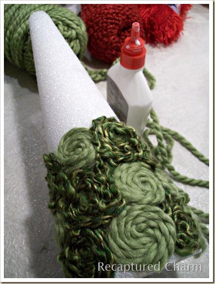 Yarn Trees 012a