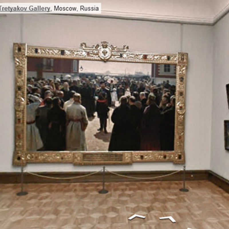 How to Use Google Art Project to Visit Museums Around the World