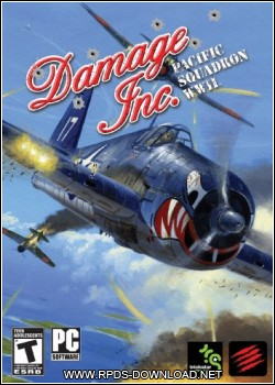 503d56b85e405 Damage Inc Pacific Squadron WWII PC – SKIDROW