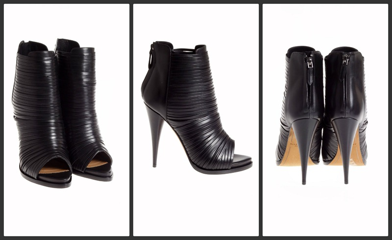 Givenchy, Givenchy Booties, Givenchy anckle boots, Roma, Shopping Roma, Bagheera Boutique, Bagheera Roma