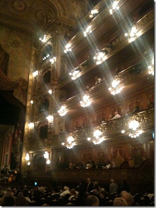 Teatro Colon #5
