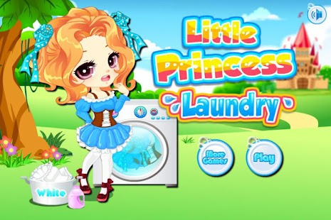Little Princess Laundry