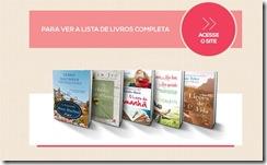 Livros que Amamos