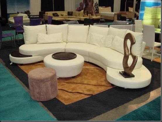 Muebles modernos para salas decoracion de interiores for Muebles para sala modernos