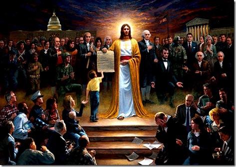 America's Christian Foundation