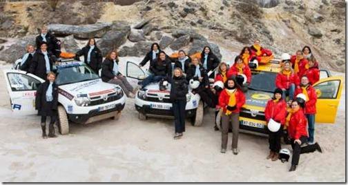 Rally Marokko 2012 09