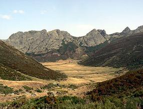 San-glorio-environs