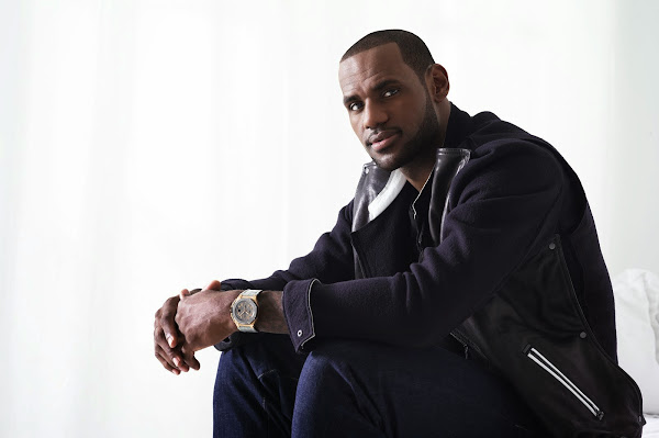 Audemars Piguet Royal Oak Offshore LeBron James Limited Edition