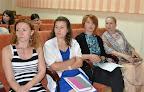 Галерея Заседание педсовета ДШИ №6. 18.06.2014