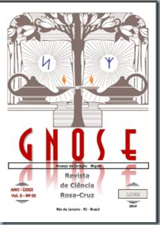 Revista Gnose – MAIO/2014