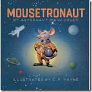 Mousetranaut