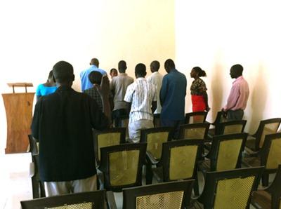igreja universal sudão 3 - Priscila e Maxwell Palheta