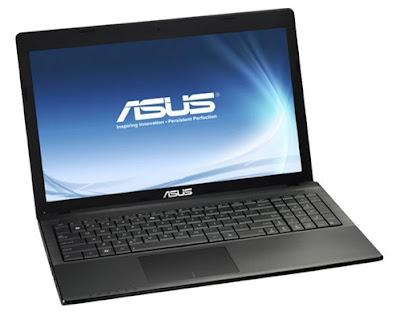 ASUS X55A