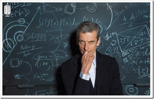 doctor who capaldi