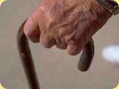 nonno bastone