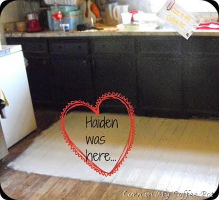 haiden was here