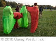 'Cocoon: Interactive Playground' photo (c) 2010, Casey West - license: http://creativecommons.org/licenses/by-sa/2.0/