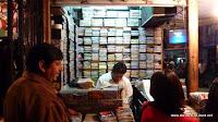 CD/DVD Laden auf kleinstem Raum