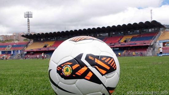 Balon Sudamericana 3