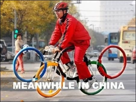 Meanwhile-in-China