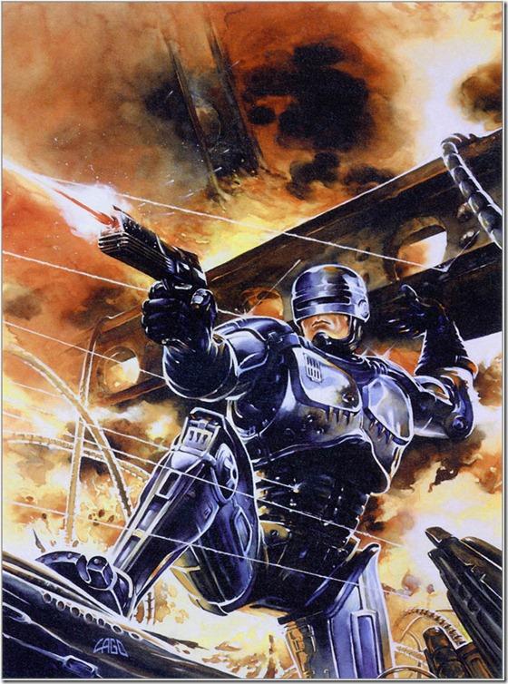 Robocop (60)