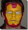 maquillaje de iron man (22)