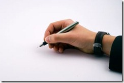 hand-writing-pen