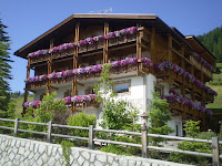 Mountain Hotel