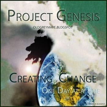 Project Genesis-BL