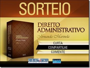 Dir Administrativo - 400