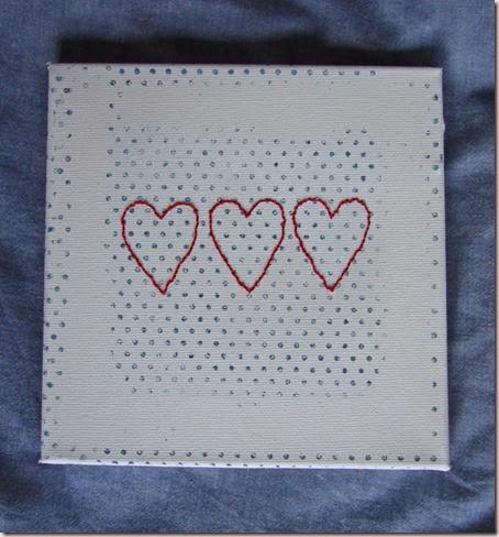 drie-harten