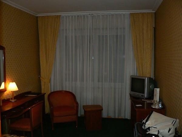 2. camera hotel Devin Bratislava.JPG