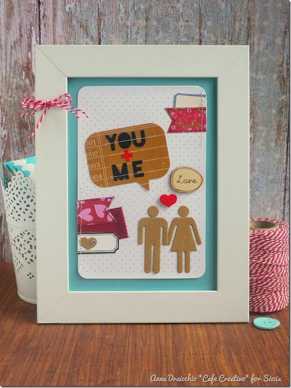 sizzix big shot - valentine - love - home decor -  by Anna Drai - cafecreativo (1)
