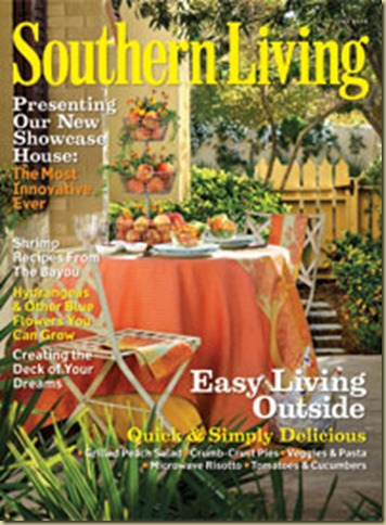 lester produce southern living