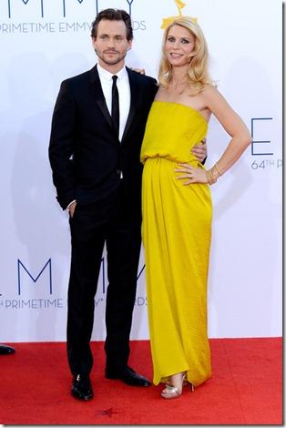 Claire Danes 64th Annual Primetime Emmy Awards W1qcKBvGfJNl