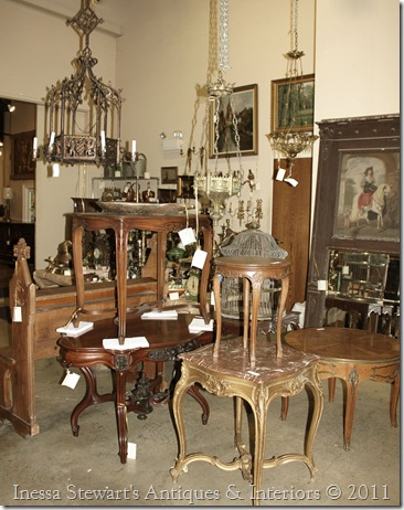 French Antiques   Italian Antiques