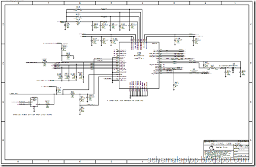 Apple iPhone 4 Schematics Free Download ~ free schematic