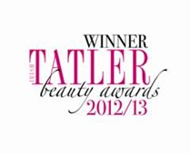Karora Tatler Beauty winner 2012 13
