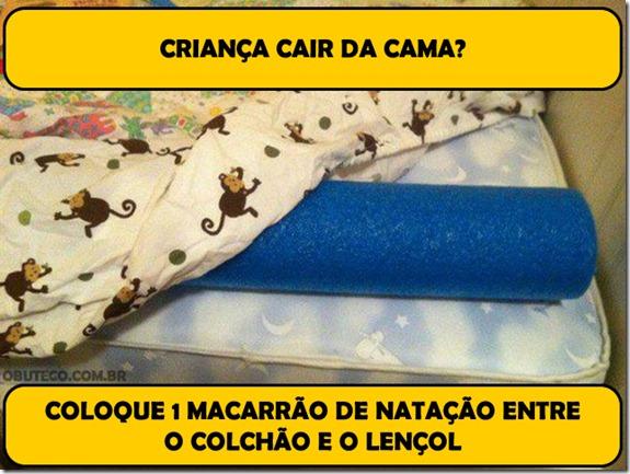 Dica - Macarrão