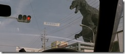 Godzilla GMK HD Car Windshield