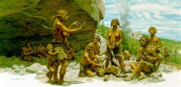 Pistas de ADN para nuestro Neandertal anterior