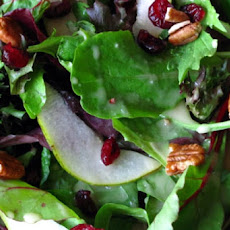 Fall Salad (Low Fat)