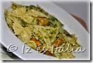 Pesto receptek
