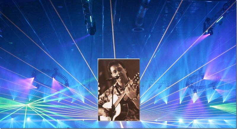 In Loving Memory Stephen Hill 1956-2012. Music