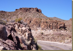 2012-09-27 -1- AZ, Golden Valley to Oatman via Route 66 -016