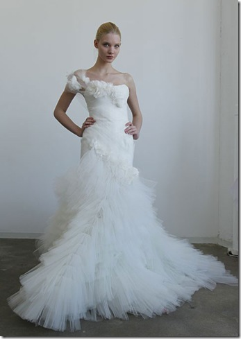 One-Shoulder-Wedding-Dress-by-Marchesa