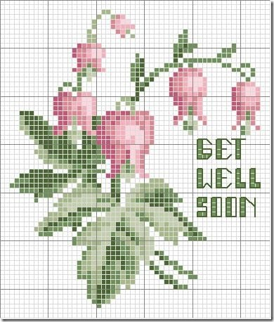 Ponto Cruz-Cross Stitch-Punto Cruz-Punto Croce-Point de Croix-2116