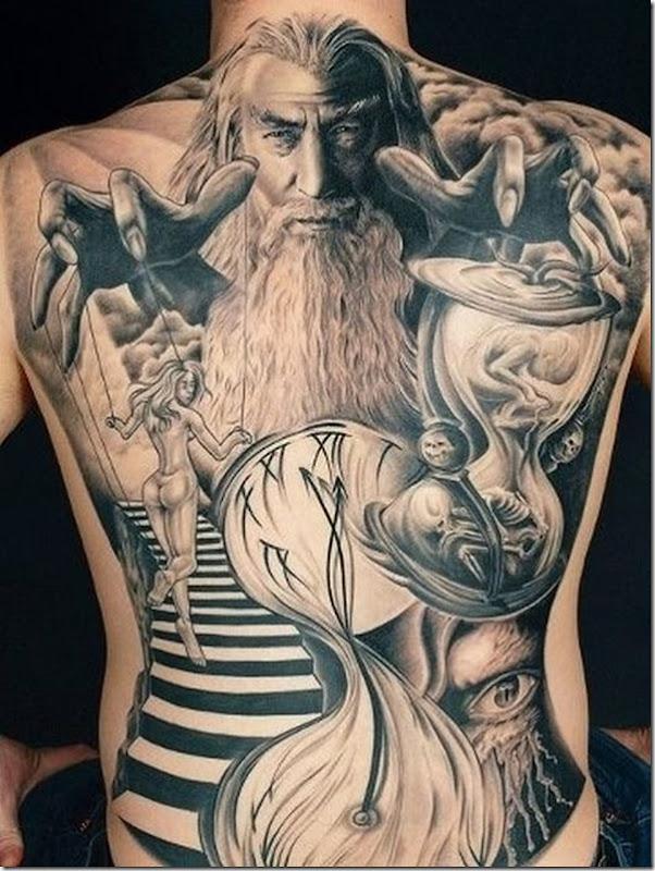 Tatuagens Extraordinárias (12)