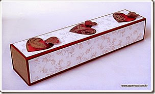 Ferrero Rocher Match Box 2 (2)