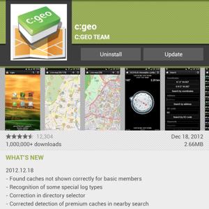 c:geo version 2012.12.18